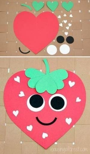 Arts And Crafts For February Find Craft Ideas