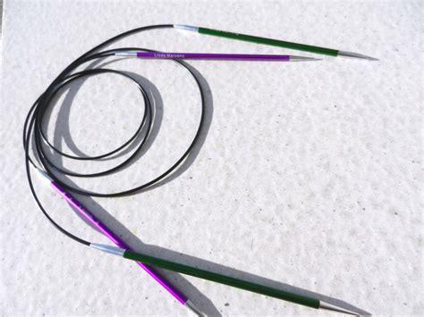 signature knitting needles signature knitting needle revelation marveng
