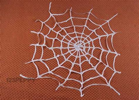 how to make a spider web craft for how to make a spider web 123peppy