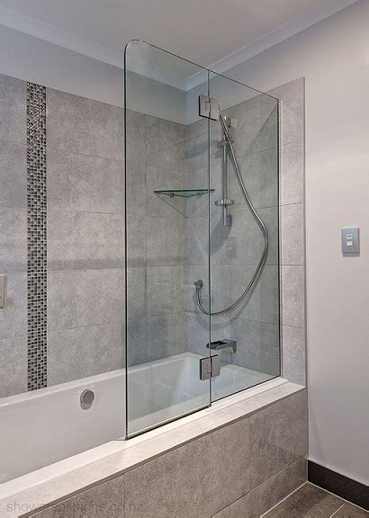 glass shower bath screen bath screens shower solutions