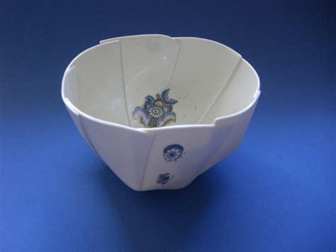 origami paper bowl origami bowls carol forster ceramic artist