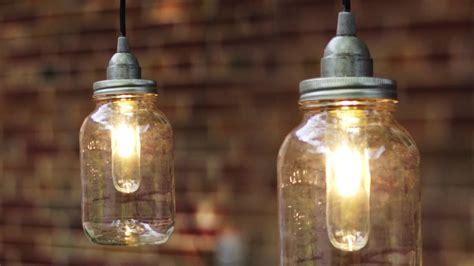 how to make lights in a jar diy jar light lantern