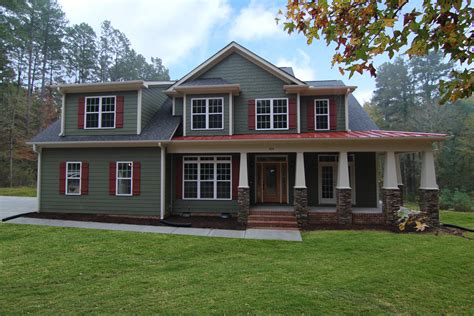 craftsman home design craftsman home design chapel hill homes stanton homes