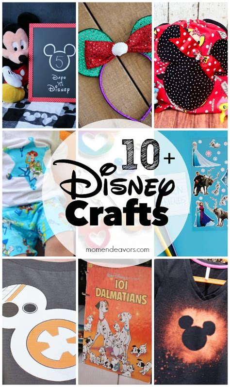 easy disney crafts for disney trip countdown diy washi chalkboard