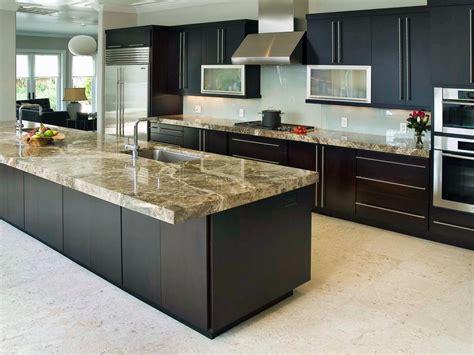 kitchen design countertops 10 high end kitchen countertop choices kitchen ideas