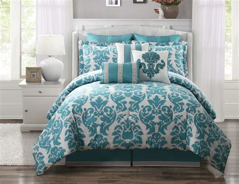 quilt comforter sets king 9 king chateau 100 cotton comforter set