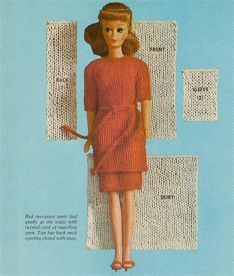 free sindy doll knitting patterns patterns sindy knitting patterns