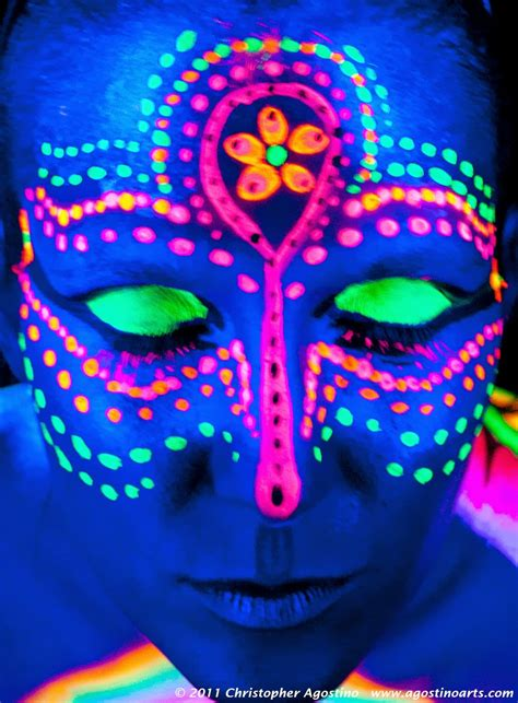 glow in the painting ideas fancy dress fanatics uv at walkabout