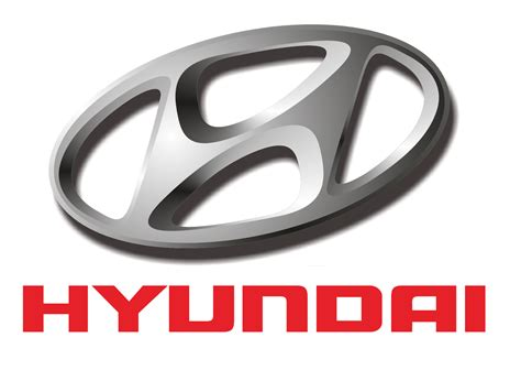 Hyundai Logo Png by Hyundai Vector Logo Png Transparent Hyundai Vector Logo