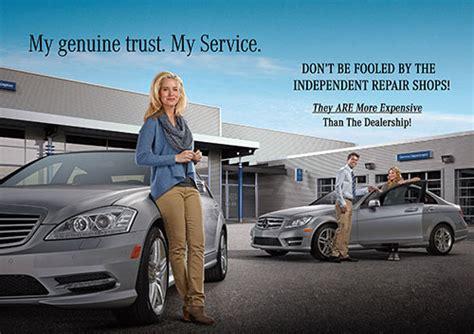 Mercedes A Service by Mercedes Service Center In Alexandria Auto Repair