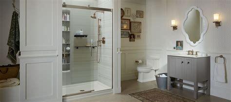 standard glass shower door shower doors showering bathroom kohler