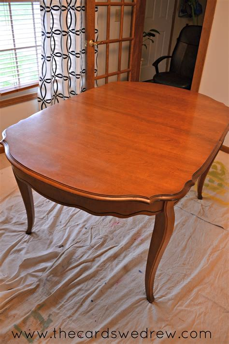 chalk paint dining room table chalk paint dining room table upcycle adventure the