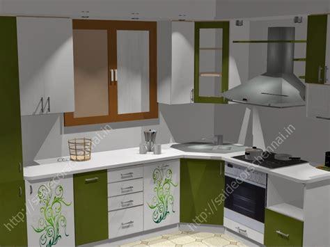 design of modular kitchen flower design modular kitchen