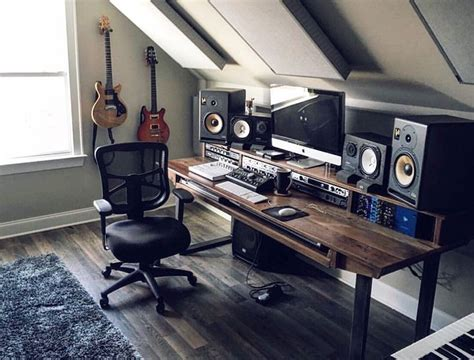 dj studio desk 25 best ideas about studio desk on audio