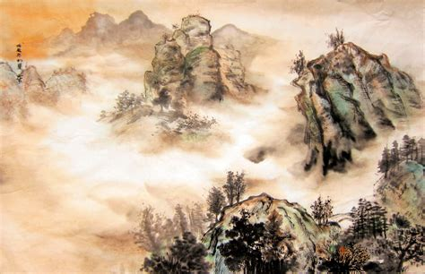 china painting painting yipsss