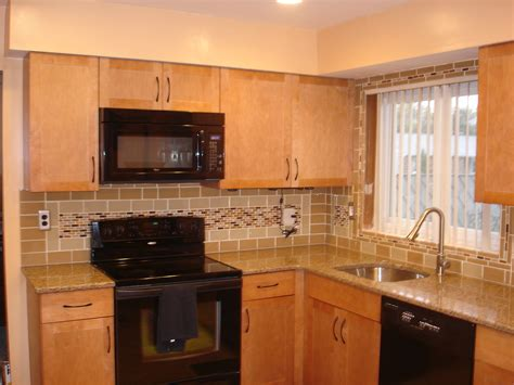 pictures of kitchen tile backsplash kitchen backsplash subway tile interior design