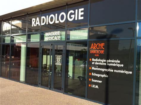 arche radiologie cournon d auvergne