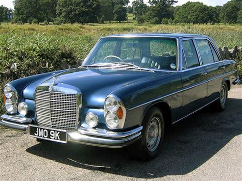 Mercedes Classic Cars by Mercedes Classic Cars Classic Cars
