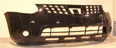 front bumper cover for 2008 2010 nissan rogue oem