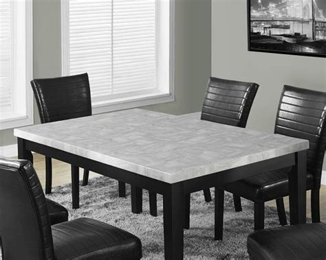 Cost To Replace Kitchen Faucet white marble dining table dining room furniture page 2