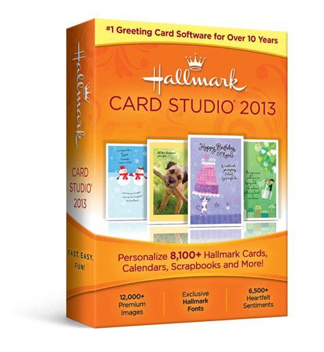 hallmark card software development us hallmark card studio 2013
