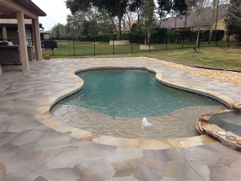 flagstone patio designs concrete designs florida flagstone patio