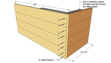 wood planter boxes woodworking plans pdf diy wooden planter boxes plans firewood shed