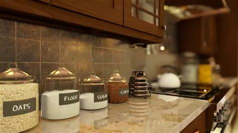 Best Software For Kitchen Design lumion 6 render design kitchen youtube