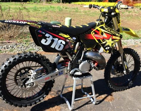 Modified Bicycle For Sale by How To Buy A Used Dirt Bike Motosport