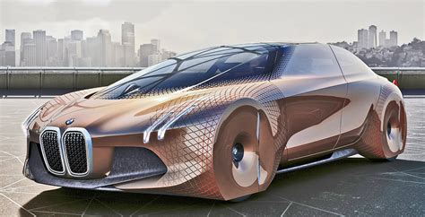 Bmw Future inhabitat s week in green bmw s car of the future and more