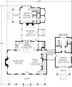 cottages floor plans cottage of the year plan 593 southern living house