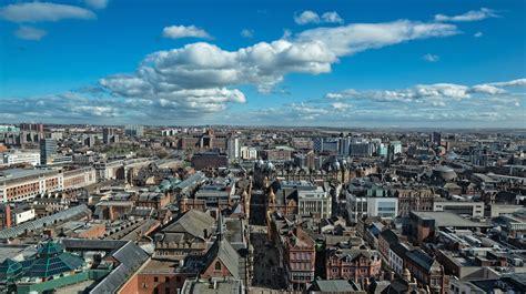 leeds named one of top 10 destinations in uk leeds list