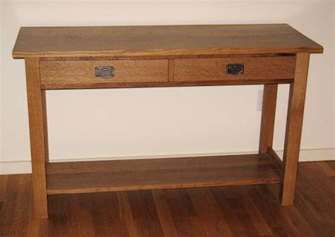 sofa table woodworking plans 28 original woodworking plans for console table egorlin