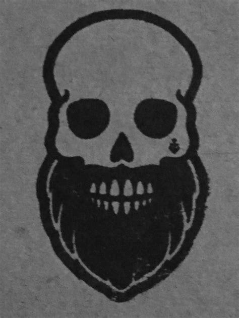 skull beard 88 best images about skull beards on behance