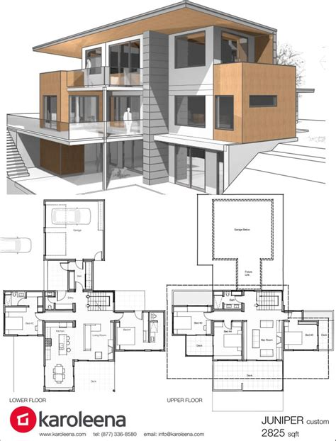 architects home plans best 25 modern home design ideas on modern