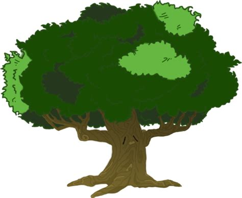 animated tree image tree free images at clker vector clip