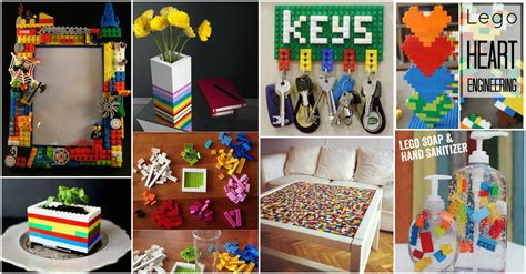 lego crafts for lego crafts that you can do it on your own