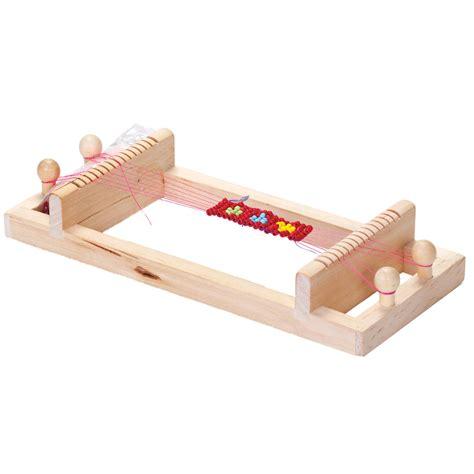 beading loom kit wooden bead loom kit make bead jewelley and trinkets