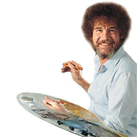 bob ross painting archive the of painting inspiration 4archive org a 4chan