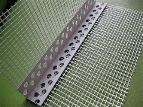 plastic corner bead pvc bead mesh pvc wall corner bead plastic drywall corner
