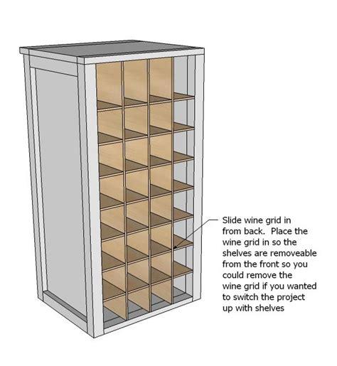 woodworking plans wine rack modular wine rack plans free woodworking projects plans