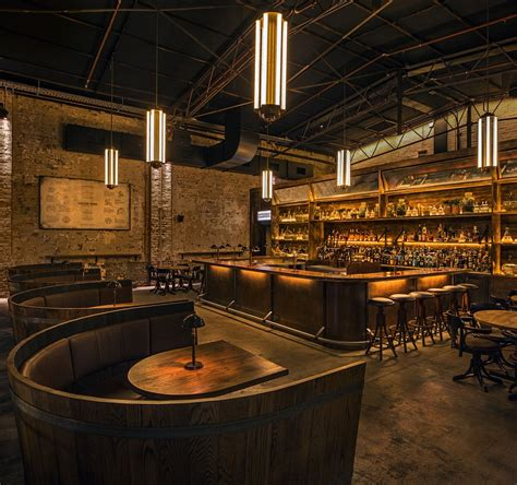 designing a bar the winners of the world s best restaurant and bar designs