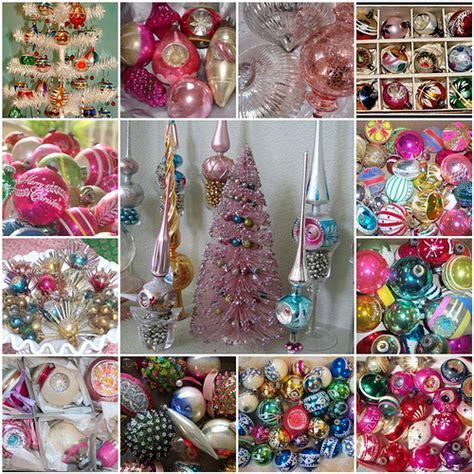 retro decorations ideas deck the s vintage decorations