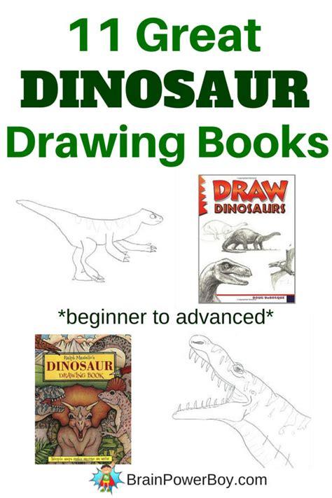best drawing books best books for boys dinosaur drawing books