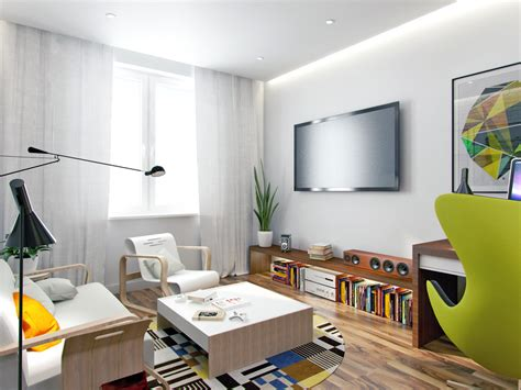 tiny apartment living living small with style 2 beautiful small apartment plans