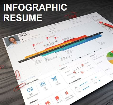 resume infographic generator 17 best images about layout amp booklets on pinterest