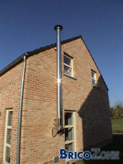 buse inox hauteur max au dessus du toit page 2