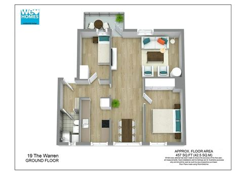 flor plan 3d floor plans roomsketcher