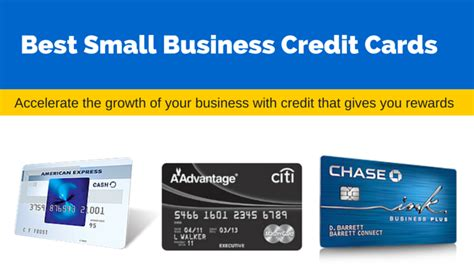 how to make your own credit card company 3 best small business credit cards for 2017