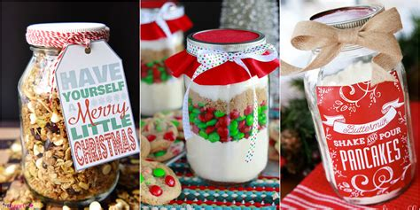food gifts ideas 22 jar food gifts recipes for gifts in a